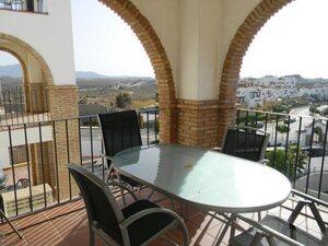 Apartment zur miete in Vera Playa, Almeria