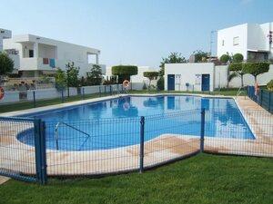Duplex/Reihenhaus zur miete in Mojacar, Almeria