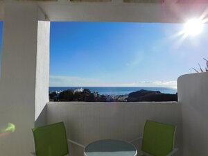 Appartement à louer en Mojacar, Almeria