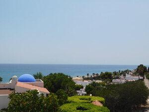 Villa en alquiler en Mojacar Playa, Almeria