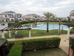 Appartement à louer en Vera Playa, Almeria