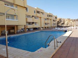 Apartment for rent in Garrucha, Almeria