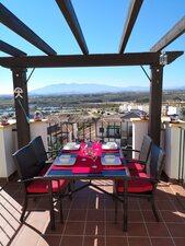 Apartment for rent in Vera Playa, Almeria