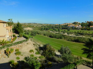 Apartment zur miete in Valle del Este Golf, Almeria
