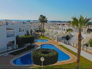 Apartment for rent in Palomares, Almeria