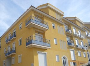 Apartment zur miete in Turre, Almeria