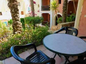 Apartment for rent in Villaricos, Almeria