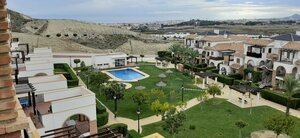 Apartment for rent in Vera Playa, Almeria