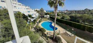 Apartment for rent in Mojacar Playa, Almeria