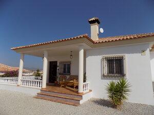 Villa for rent in Albox, Almeria