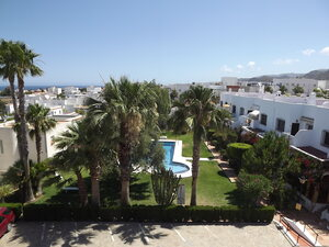 Apartment for rent in Mojacar, Almeria
