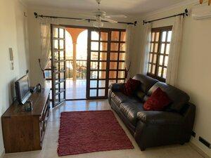 Apartamento en alquiler en Desert Springs, Almeria