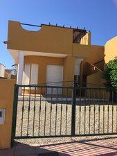 Villa for rent in Los Gallardos, Almeria
