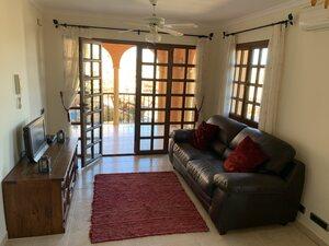 Apartment for rent in Desert Springs, Almeria