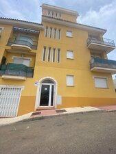 Appartement te huur in Turre, Almeria