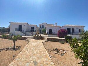 Villa for rent in Bedar, Almeria