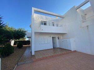 Duplex/Maison à louer en Mojacar Playa, Almeria