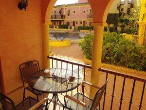 Appartement à louer en Desert Springs, Almeria
