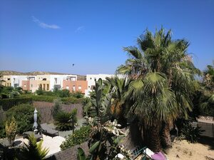 Appartement à louer en Valle del Este Golf, Almeria