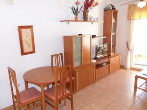 Apartment zur miete in Mojacar, Almeria