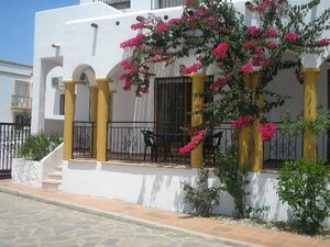 Apartment for rent in Mojacar, Almeria